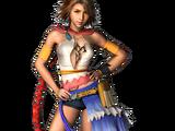 Список персонажей Final Fantasy X-2