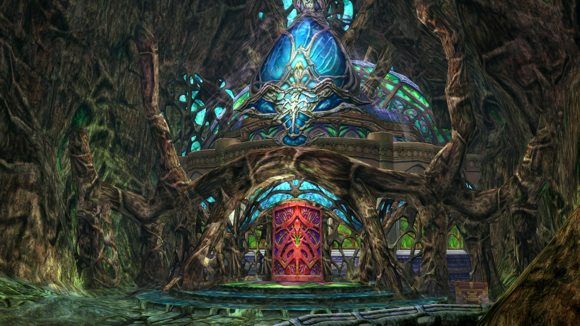 Guadosalam | Final Fantasy Wiki | FANDOM powered by Wikia