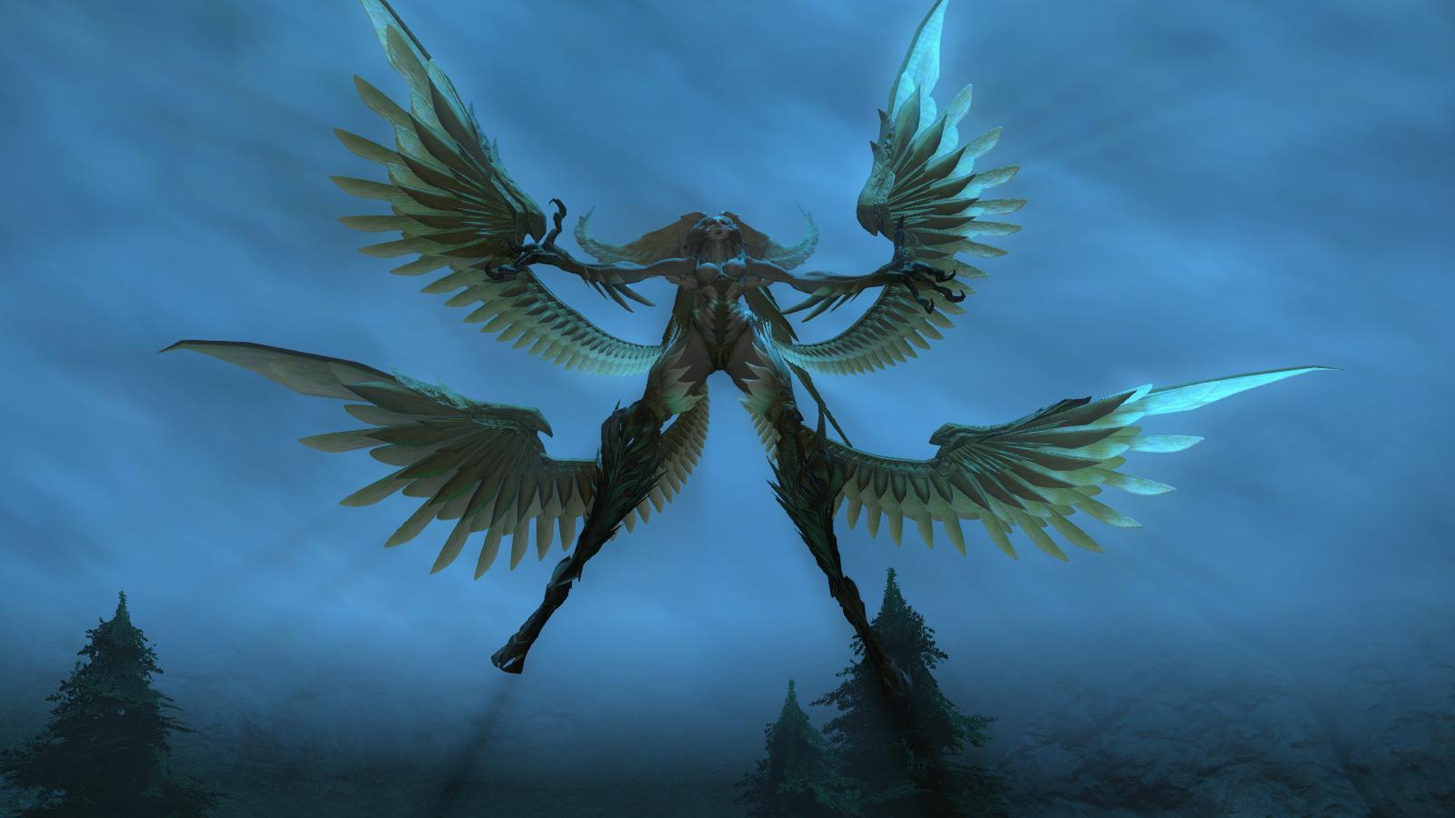 The Weapon's Refrain | Final Fantasy Wiki | FANDOM powered