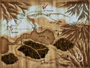 Glaciermap