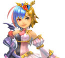 List of Final Fantasy Crystal Chronicles: My Life as a Darklord characters