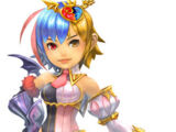 Final Fantasy Crystal Chronicles: My Life as a Darklord characters