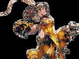 Monk (Final Fantasy XIV)