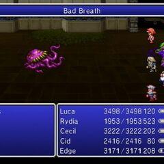 Bad Breath (Wii).
