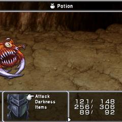 <i>Final Fantasy IV</i> (PSP).