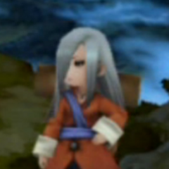 Adventurer in <i>Bravely Second</i>.