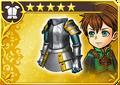 DFFOO Iron Armor (FFCC)
