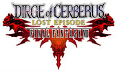 Dirge of Cerberus Lost Episode -Final Fantasy VII-