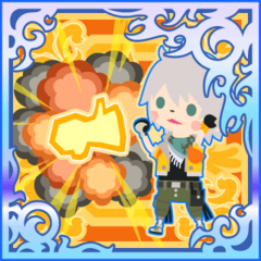 Blast Punch (SSR+).