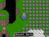 Mount Gale