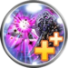 FFRK Ruthless Battle Icon