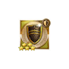 Venetian Shield.