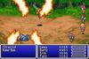 FFV Flame Scroll