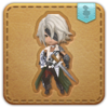 FFXIV Dress-up Thancred