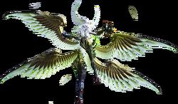FFXIV Garuda