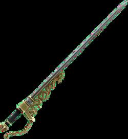 FFXI Sword 1