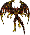 Feral Chaos render