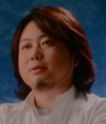 Hideo-Minaba