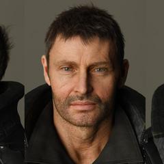 Modelos faciais.