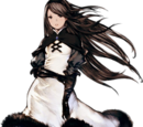 List of Bravely Default characters