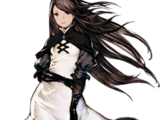 Bravely Default characters