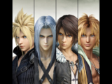 Dissidia Final Fantasy: Secretum