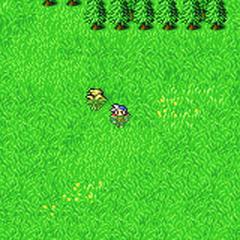 <i>Final Fantasy II</i> (GBA).