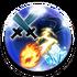FFRK Contradicting Magic Icon