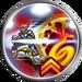 FFRK Raging Zantetsuken Icon