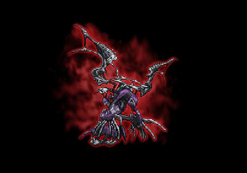 FFRK Ultimate+ Tiamat Eliminator FFXIII