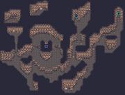 FFVIA Flame Labyrinth