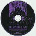FFXIV TFEOF OST Disc