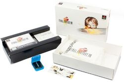 Final Fantasy VIII Limited Edition box-set