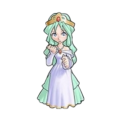 Princess Sara.