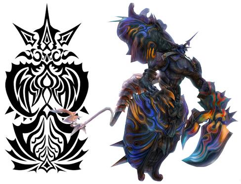 召喚獣セゼロムス