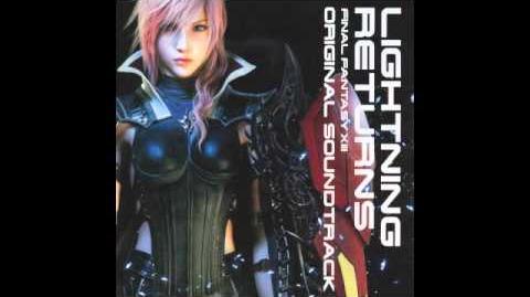 1-15 The Savior's Words - Lightning Returns Final Fantasy XIII Soundtrack