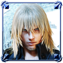 DFFNT Player Icon Snow Villiers LRXIII 001