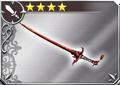 DFFOO Red Sword (II)