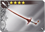 DFFOO Red Sword (II)