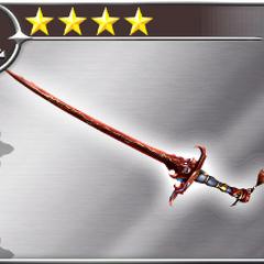 Red Sword (II).