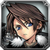 DFFOO Squall Portrait