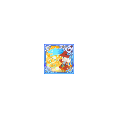 <i>Final Fantasy Airborne Brigade</i> (SSR) [FFIX].