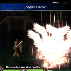 Angelic Feather (5★).