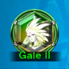 Garuda (Gale II).