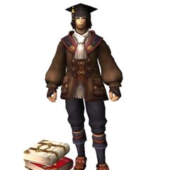 Scholar final fantasy wiki fandom powered by wikia ffxi scholarg stopboris Choice Image