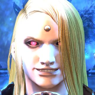 Olhos da ressonância de Zenos.