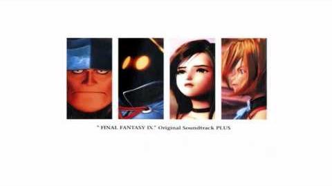 FINAL FANTASY IX OST PLUS 42 - Melodies of Life (Silent Mix)