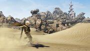 LRFFXIII - Dead Dunes
