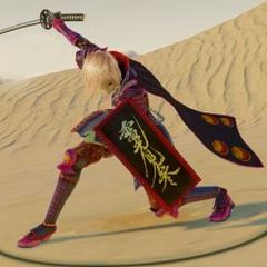 Shogun DLC