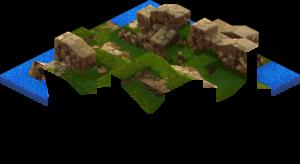 Lenalia Plateau 2